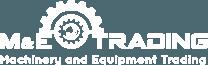 Me-trading Logo