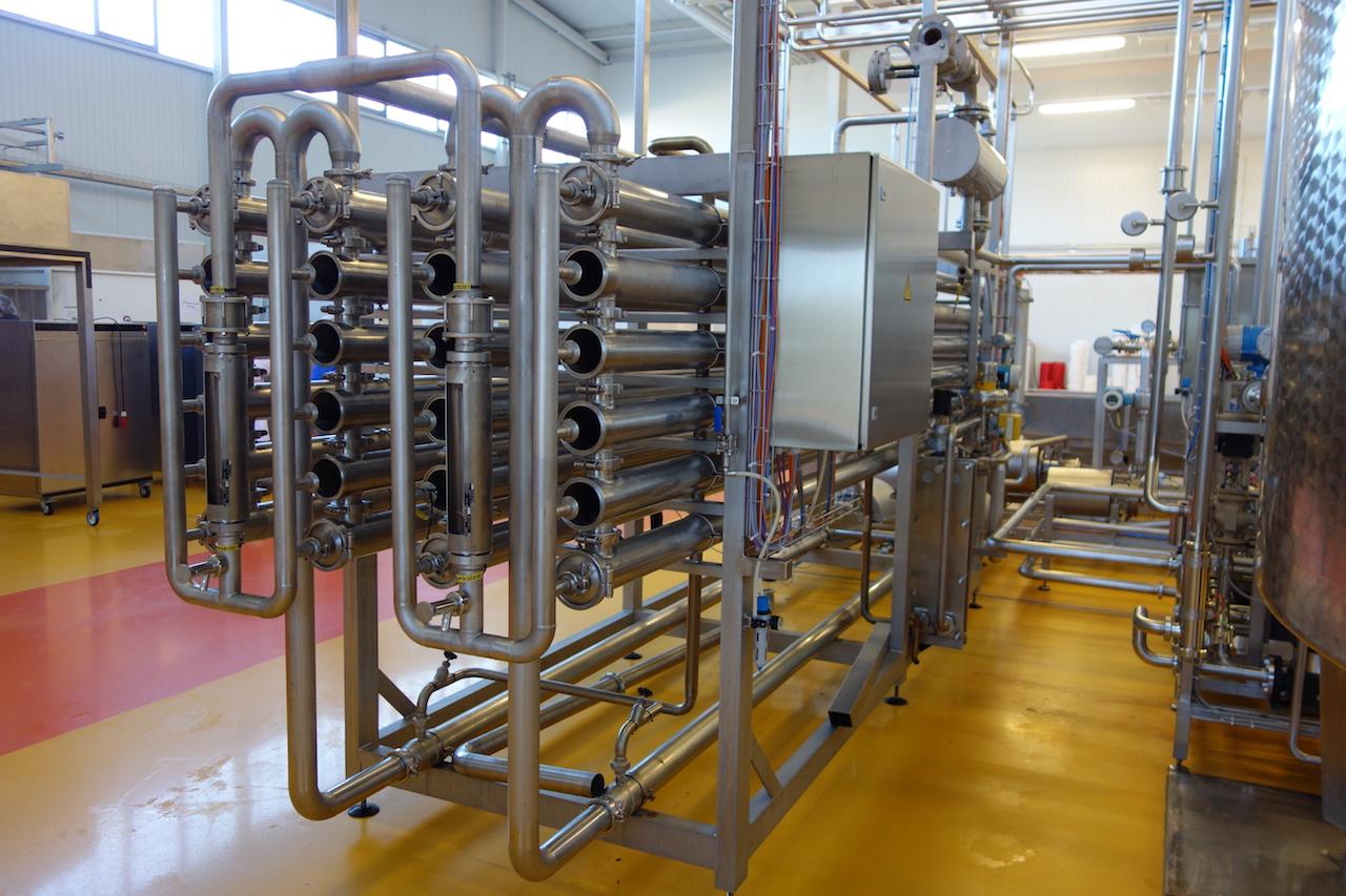 Reverse Osmosis Plant LTH